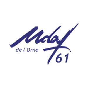 UDAF 61 - Centre Socioculturel Paul Gauguin - Alençon